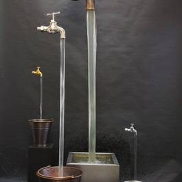 Water Tap: the product family